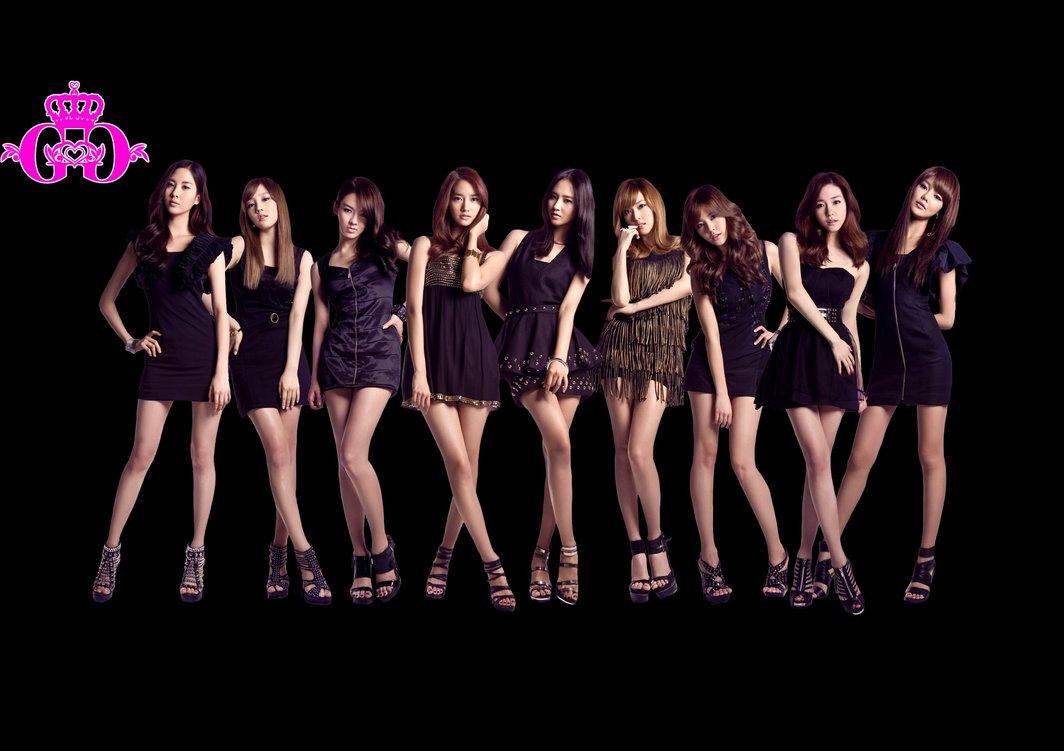 SNSD Girls Generation Wallpaper HD by Silv3RKill3R 1064x751