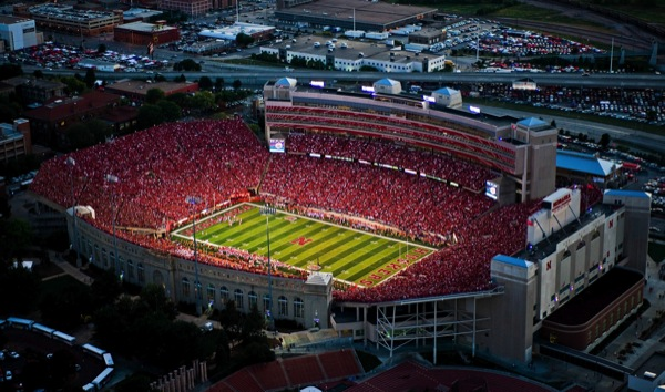 UH names stadium architect   The Daily Cougar 600x354