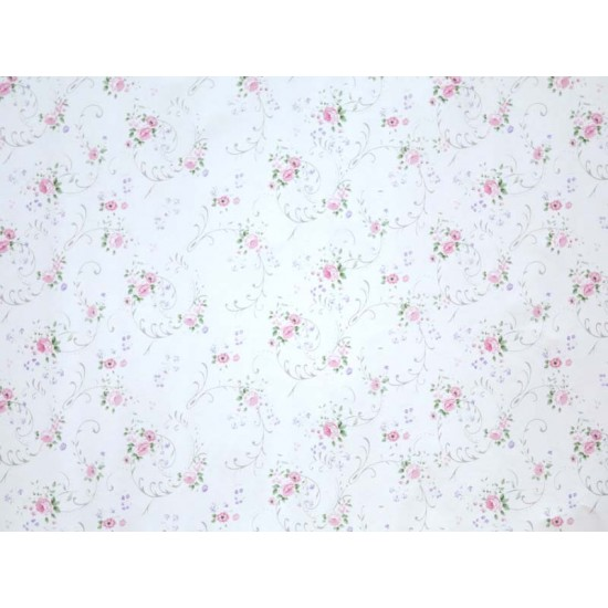18 Flower Peel Stick Wallpaper   Self Adhesive Wall Paper 550x550