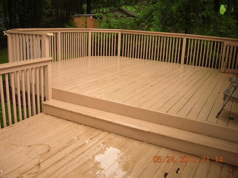 Deck Over Paint From Home Depot 2015 Home Design Ideas 800x598