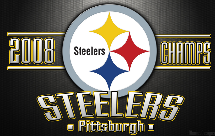 Pittsburgh Steelers Wallpaper by ManiosDesigns 900x573