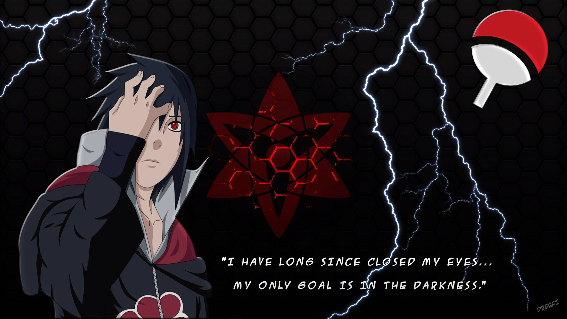 Sasuke Quotes Wallpapers   Top Sasuke Quotes Backgrounds 1920x1080