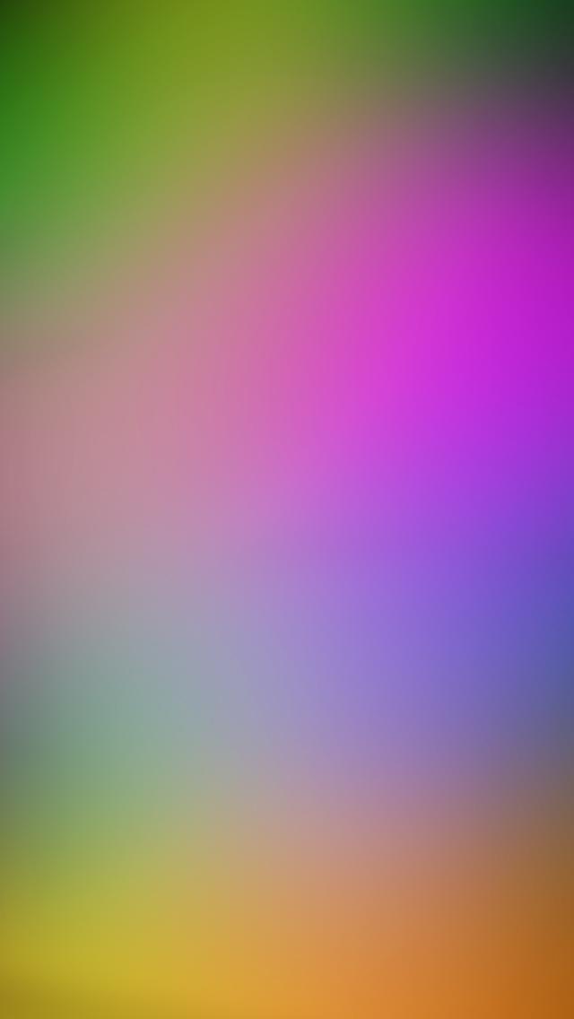 iOS 7 Like Background by Kyroapps 640x1136