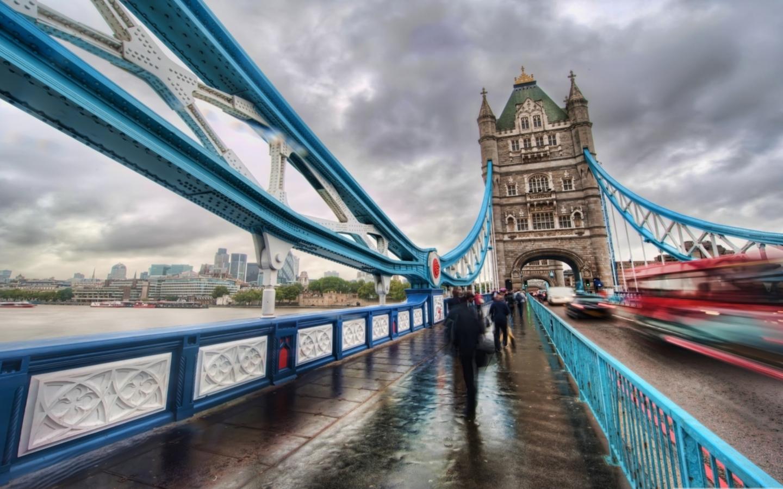 London Tower Bridge Mac Wallpaper Download Mac Wallpapers 1440x900