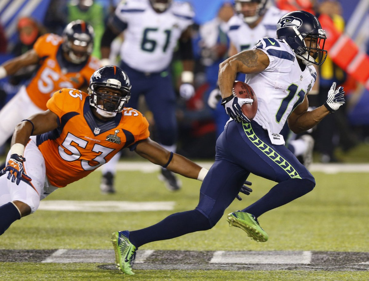 Super Bowl Seahawks crush Broncos for first title Toronto Star 1200x914