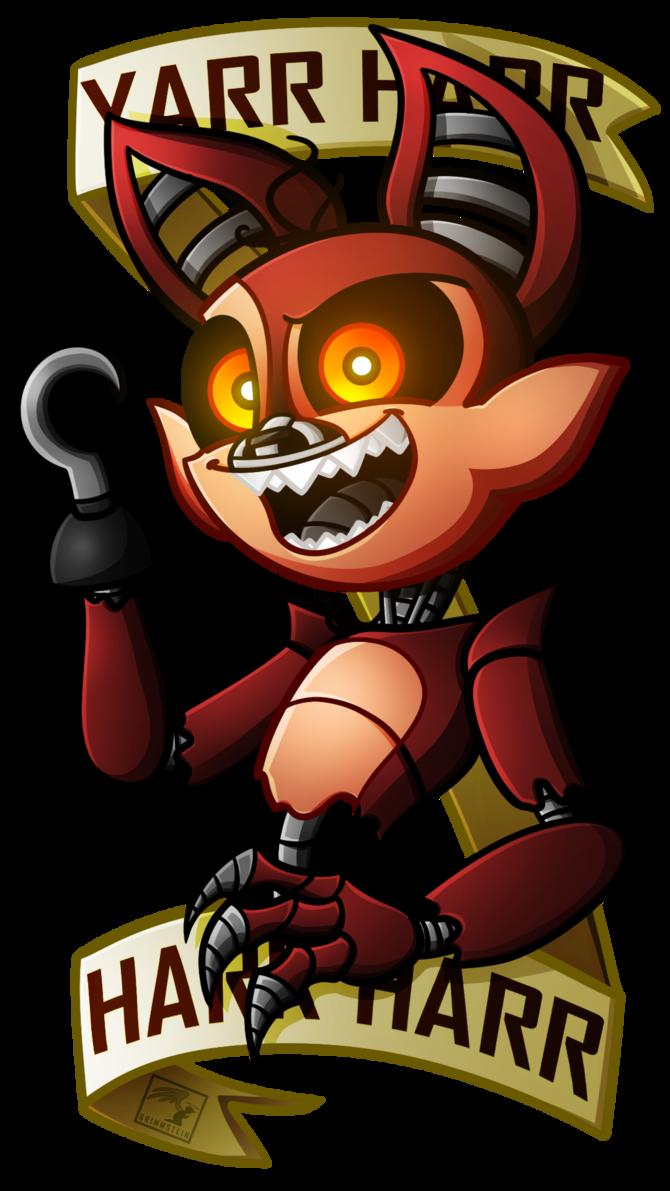 Nightmare Foxy Wallpaper by Grimmstein Foxy wallpaper Furry art 670x1191