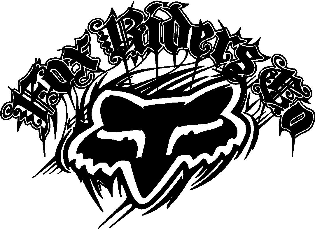 фото фокс логотипа