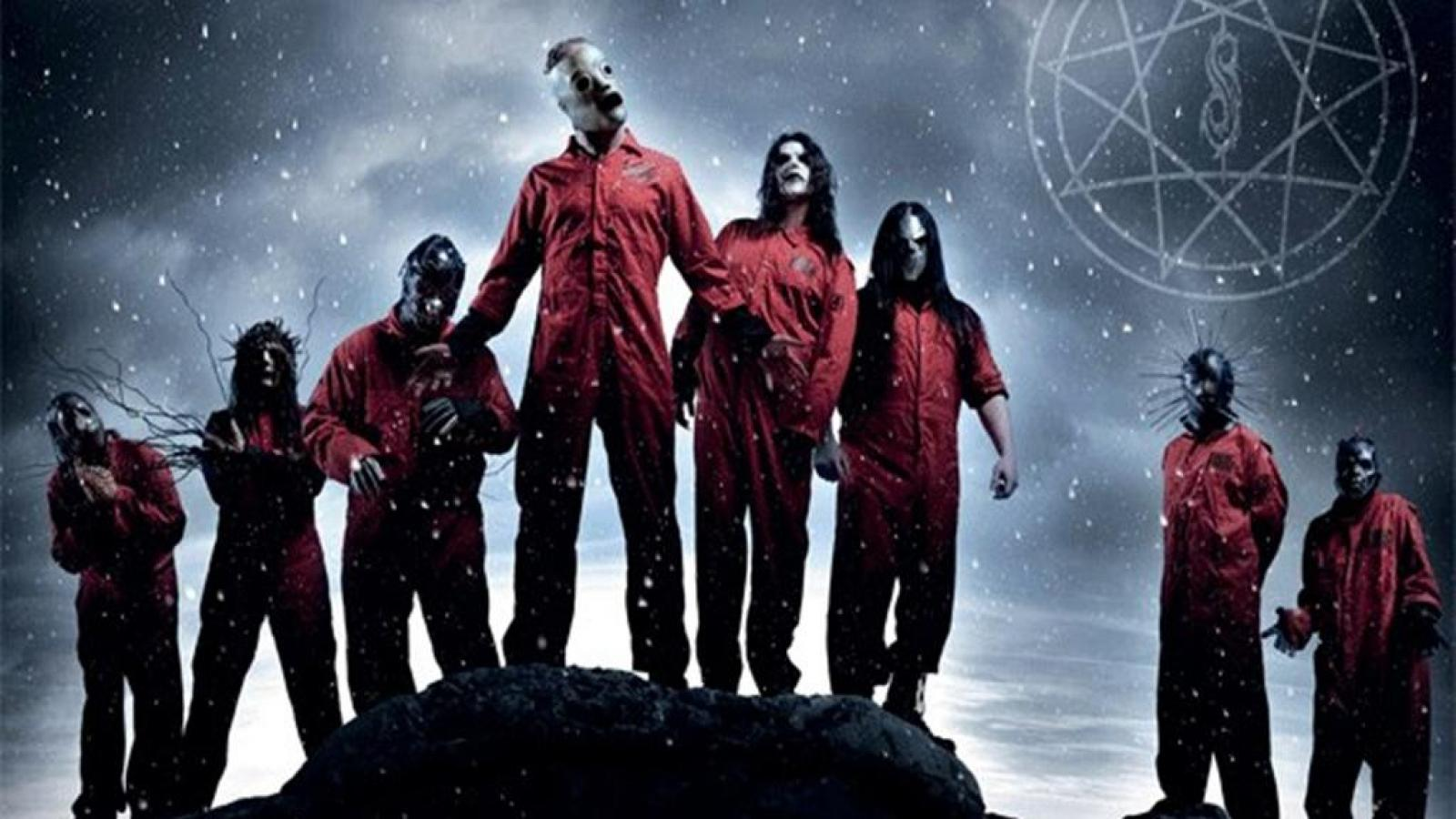 Slipknot   97545   High Quality and Resolution Wallpapers on 1600x900