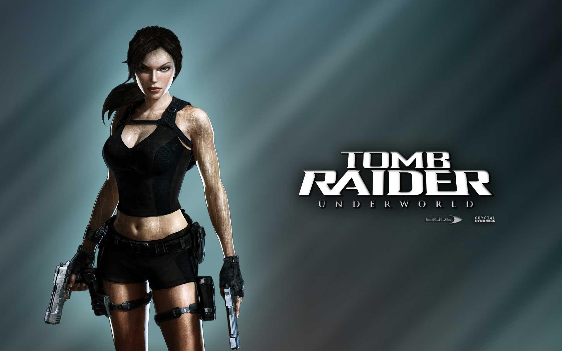 Tomb Raider Underworld Wallpapers ImageBankbiz 1920x1200