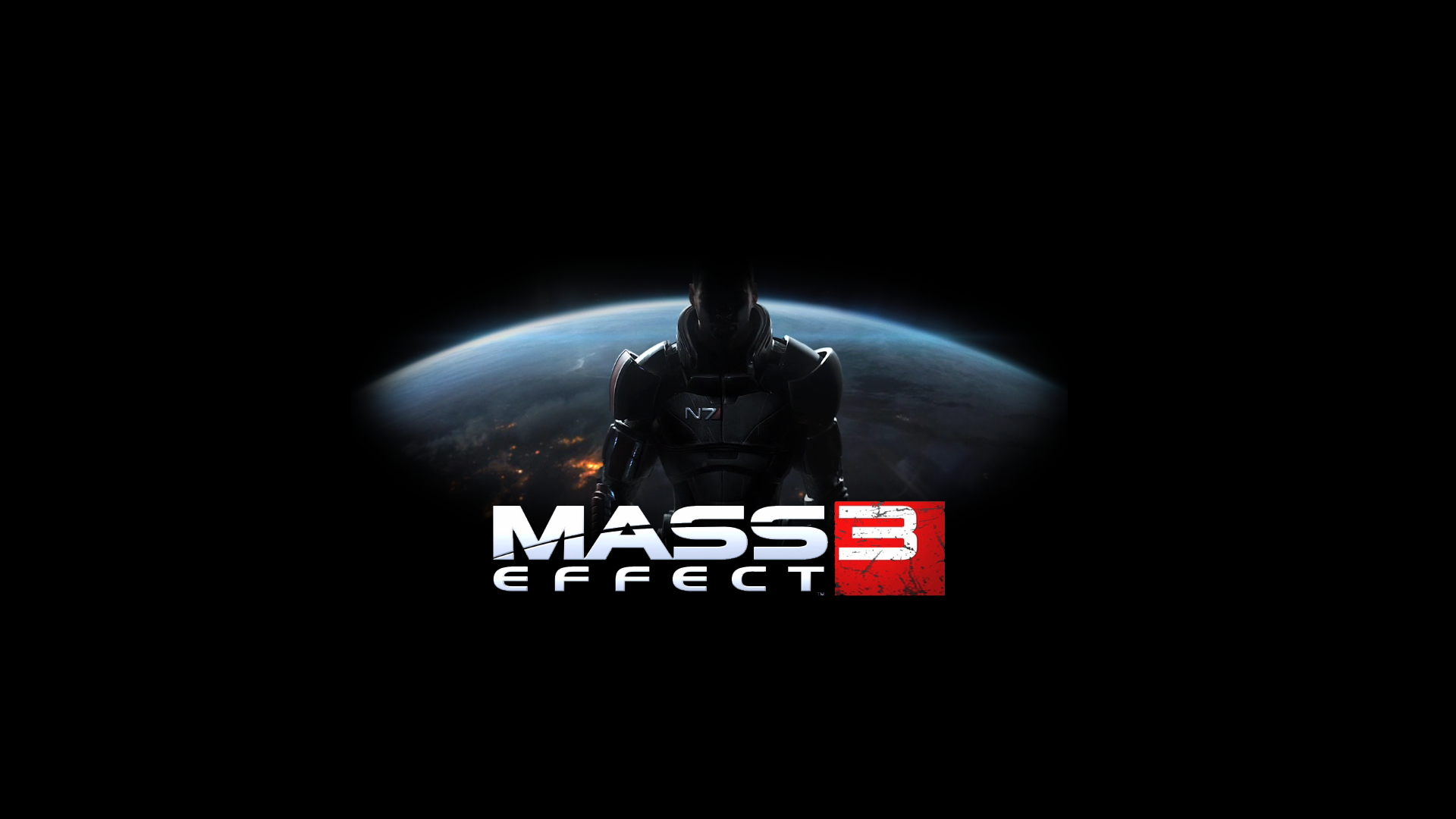 Mass Effect 3 Wallpaper 2014 Games HD 1920x1080