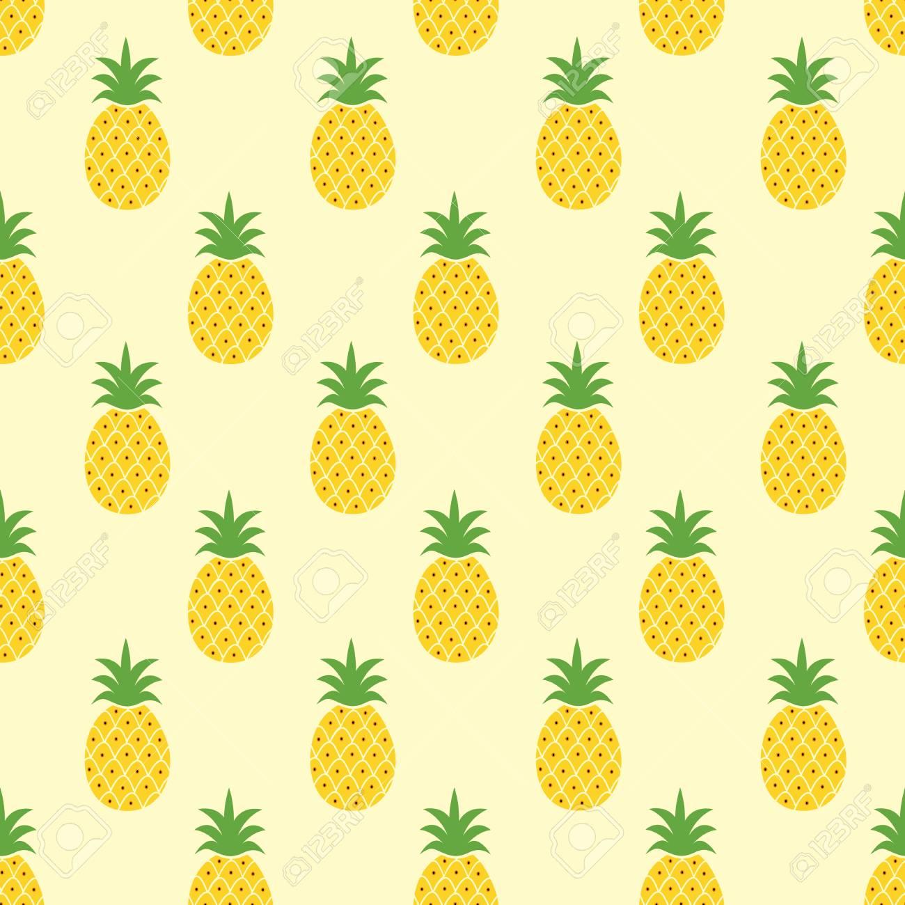 [19+] Pineapple Music Wallpapers on WallpaperSafari