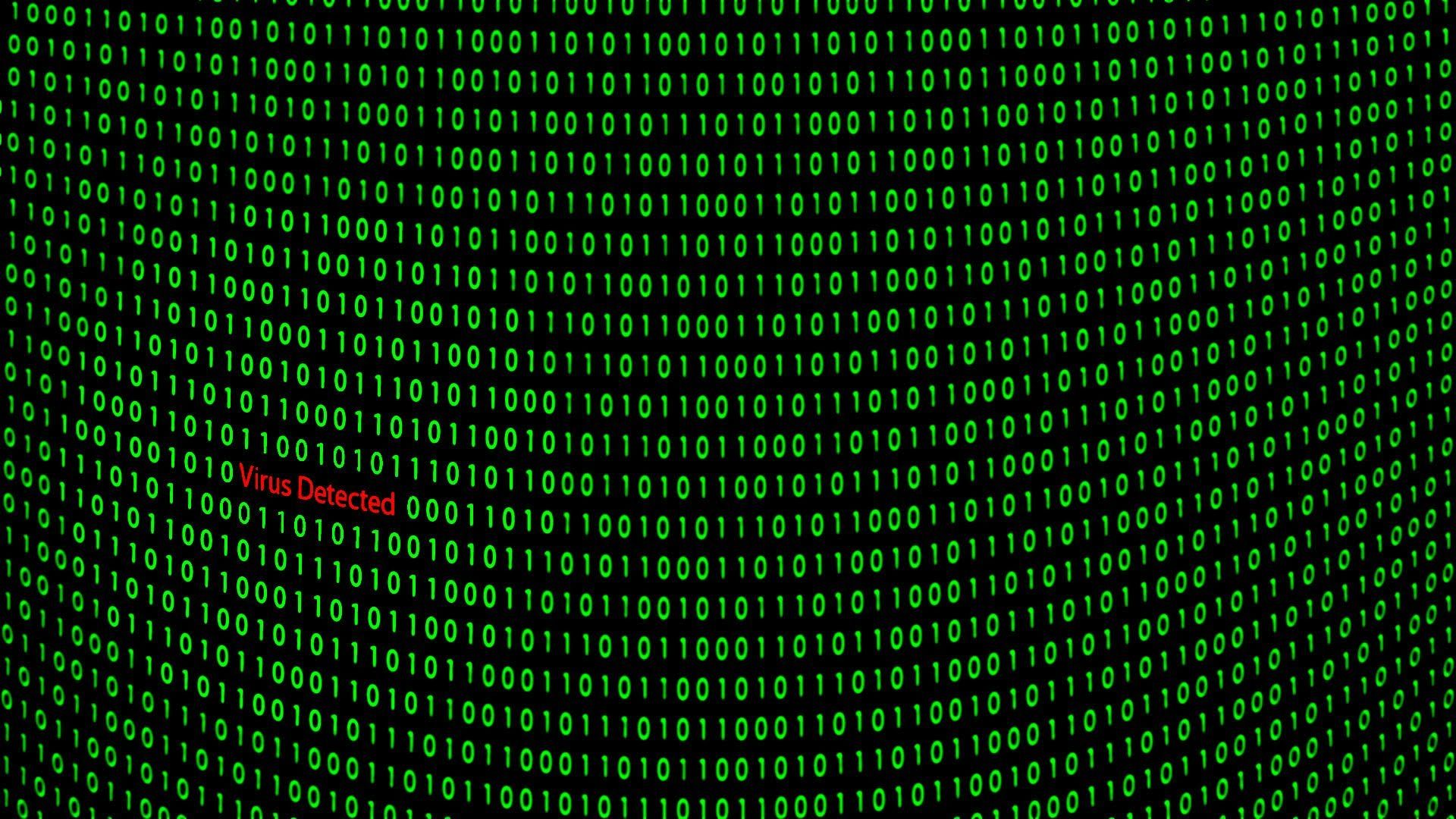 35 Computer Virus HD Wallpapers   Download at WallpaperBro 1920x1080