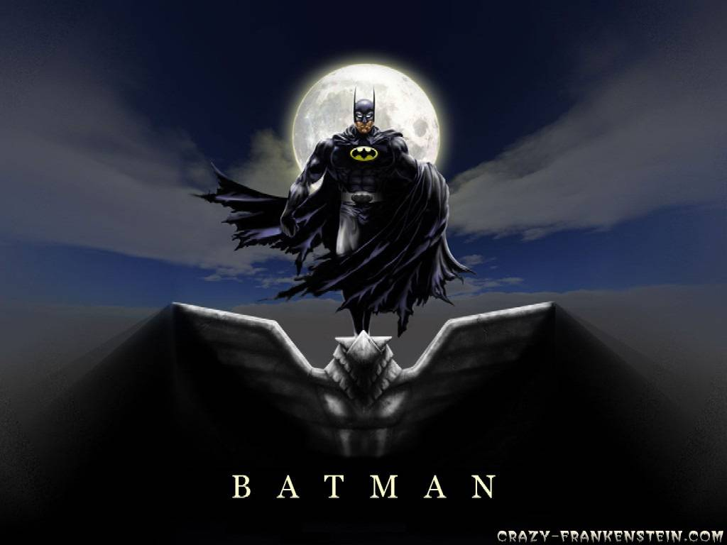 Batman wallpaper8 batman desktop wallpaper 1024x768