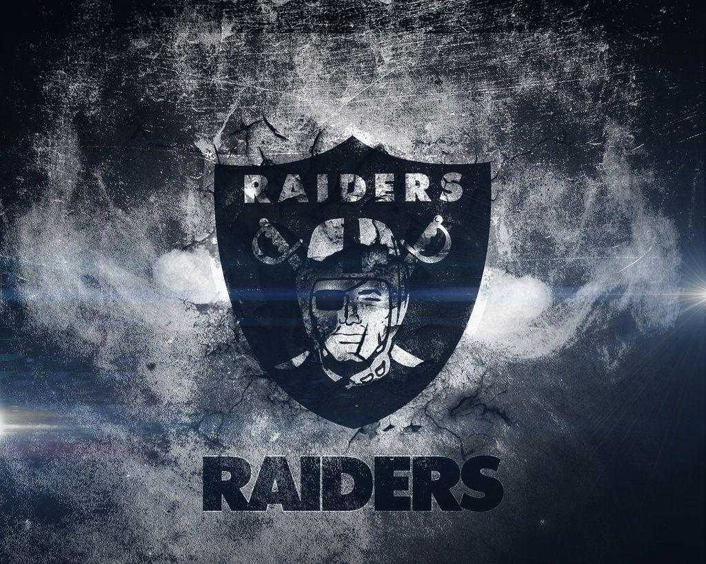 Oakland Raiders Wallpapers 1024x819
