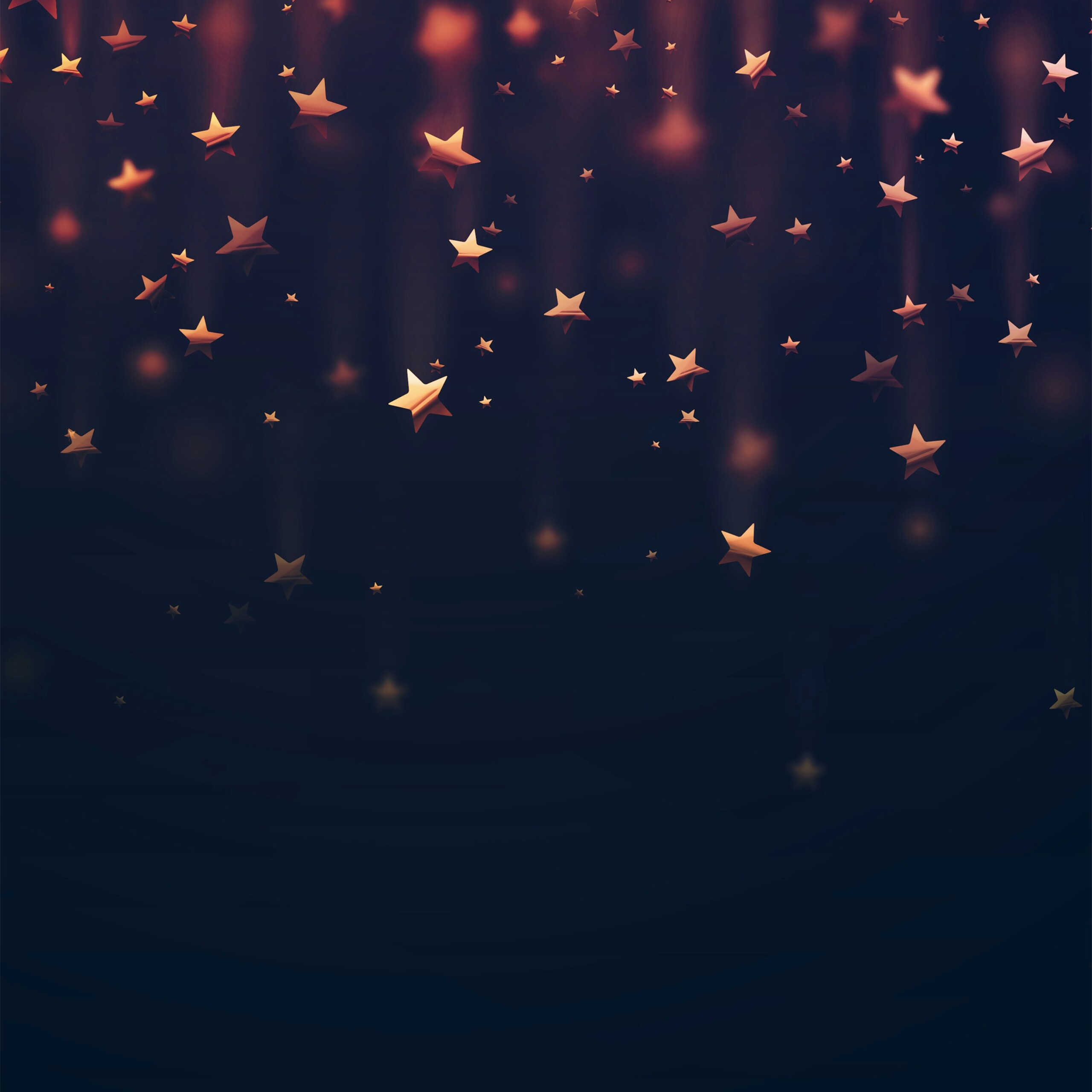 Falling Stars Abstract QHD Wallpaper   Wallpaper   Vactual Papers 2560x2560