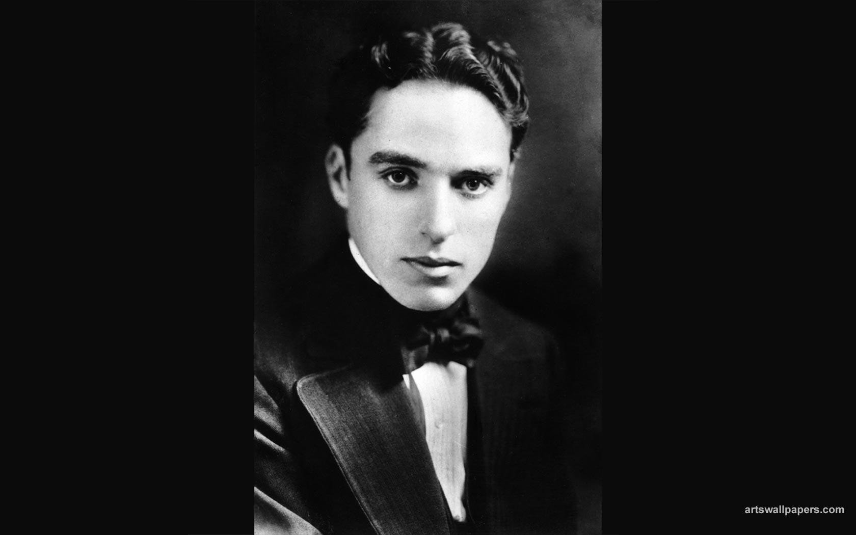 Charlie Chaplin Wallpaper 16801050jpg 1680x1050