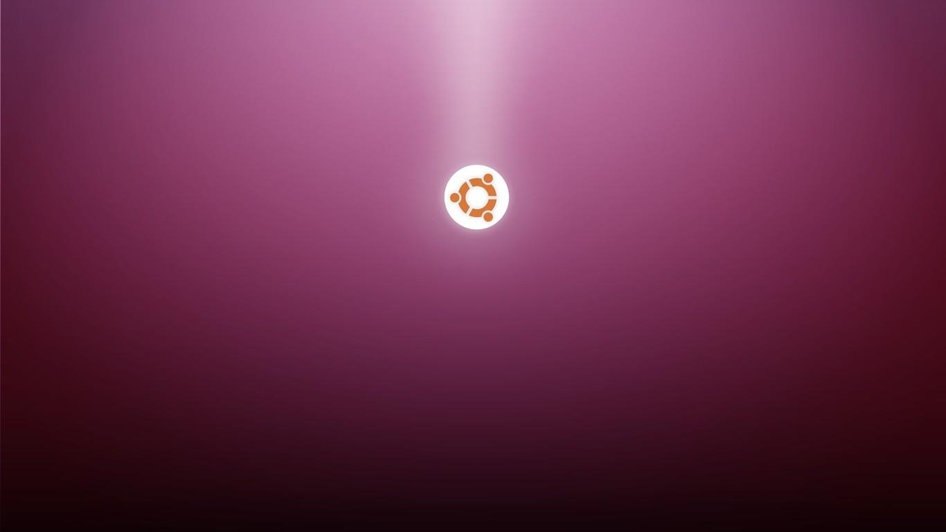Ubuntu Wallpaper 1366x768 Ubuntu 1366x768