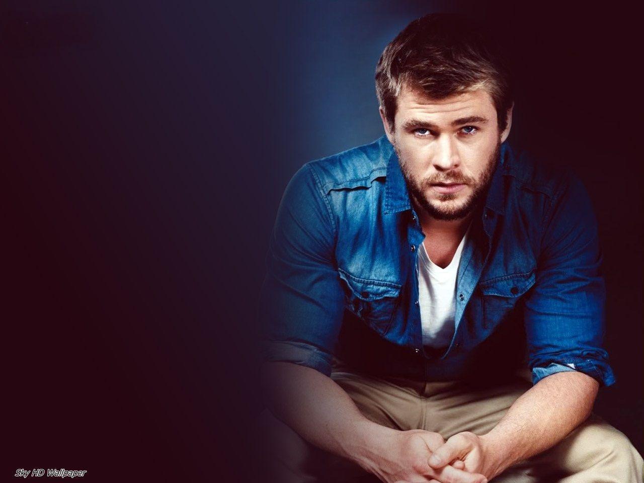 Chris Hemsworth Wallpapers 1280x960