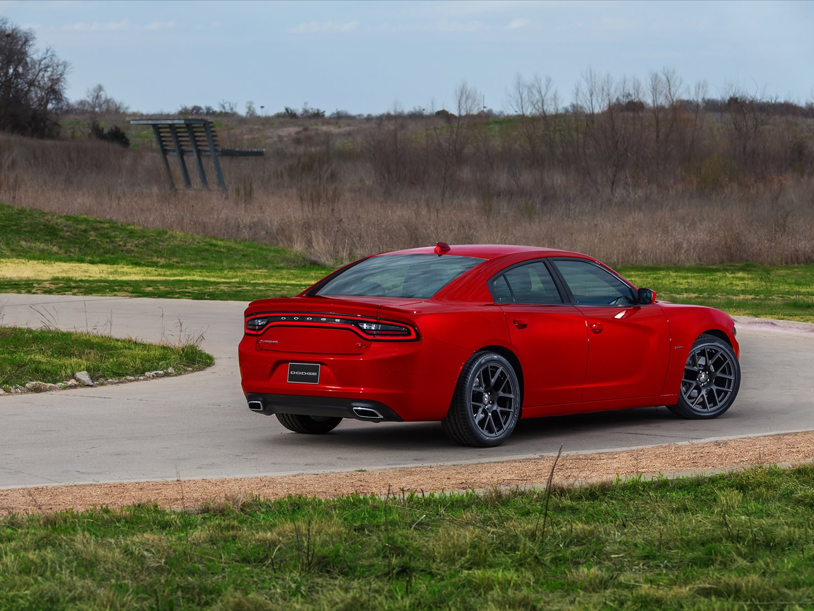 Home Dodge Dodge Charger 2015 1600x1200