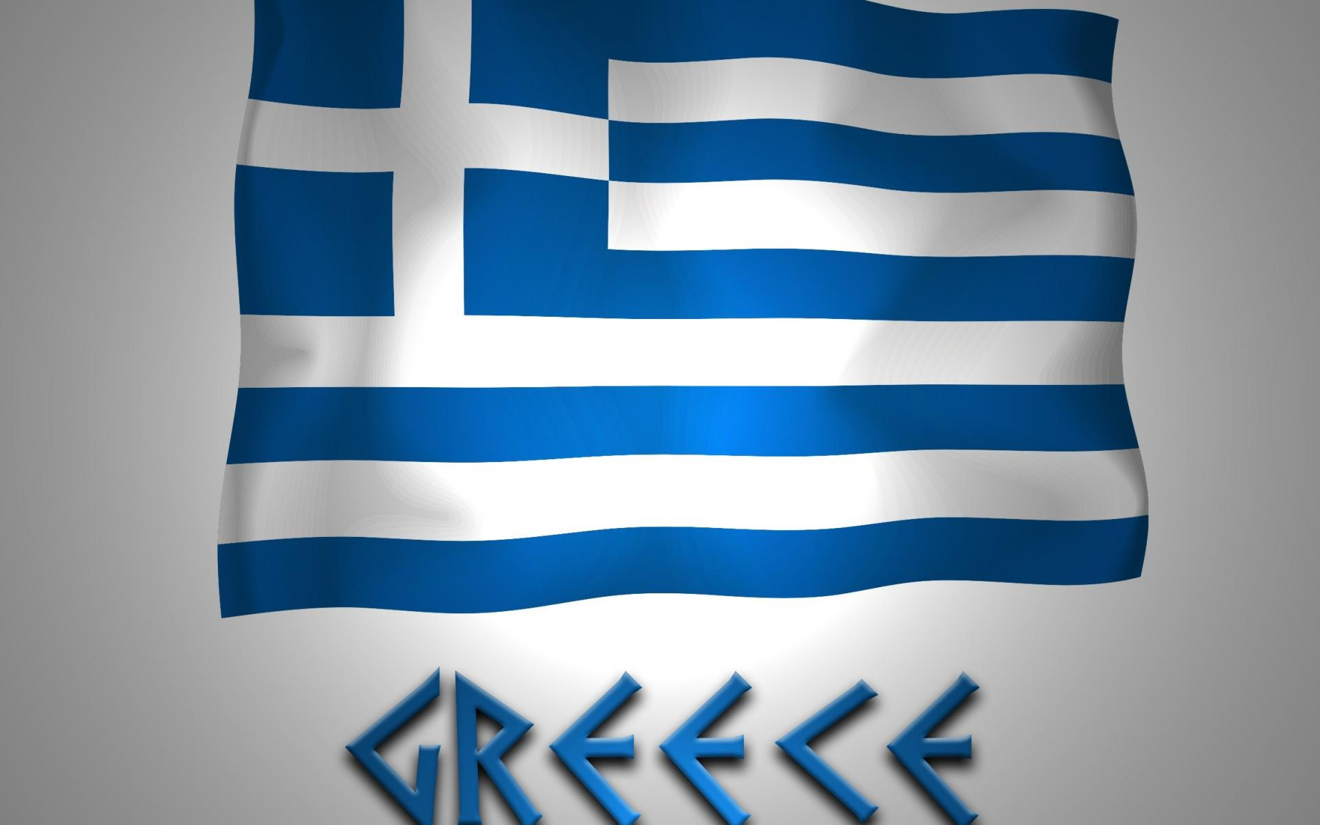 Light blue flags greece greek flag wallpaper 16605 1920x1200