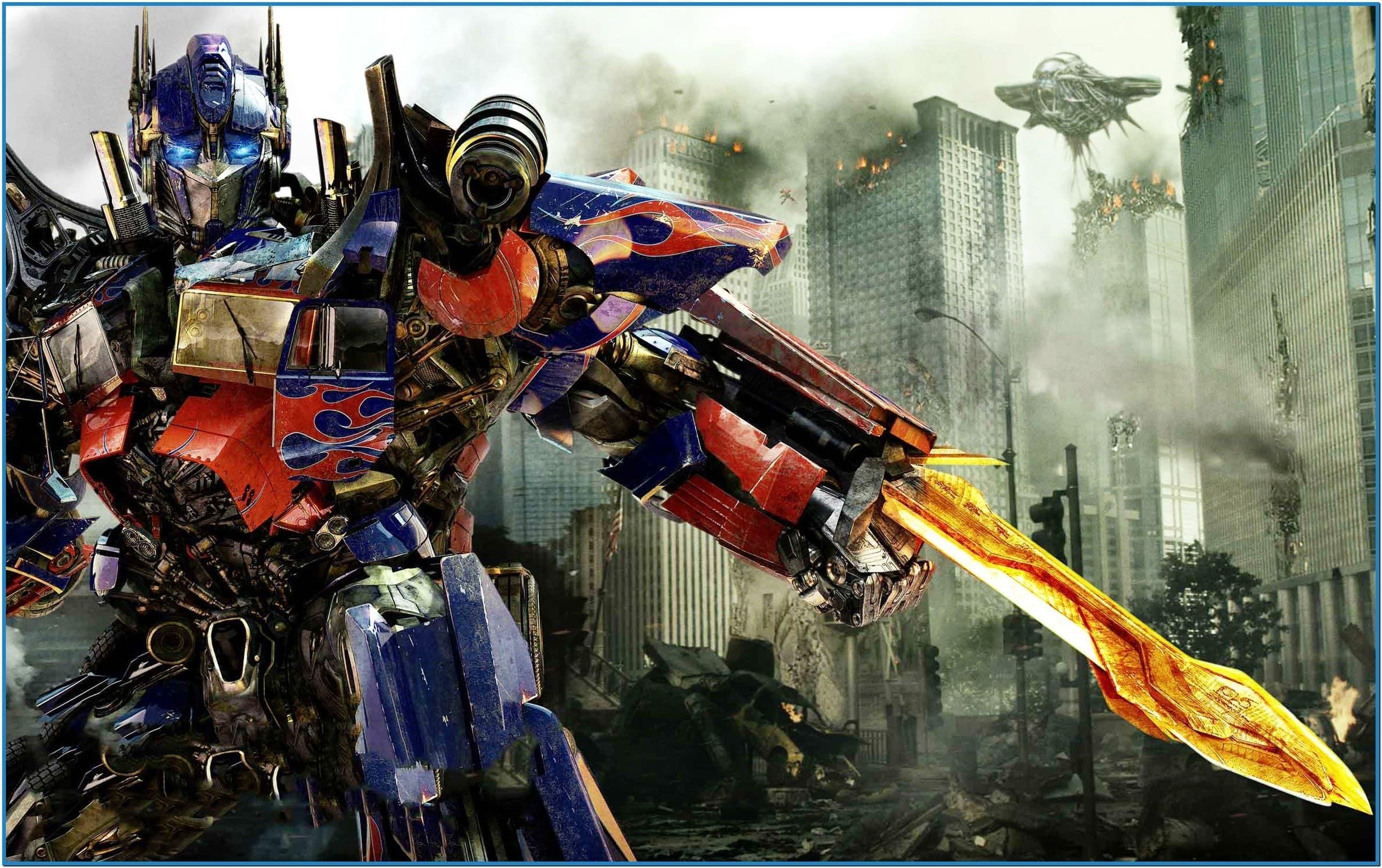 Transformers 3 hd screensaver   Download 2583x1623