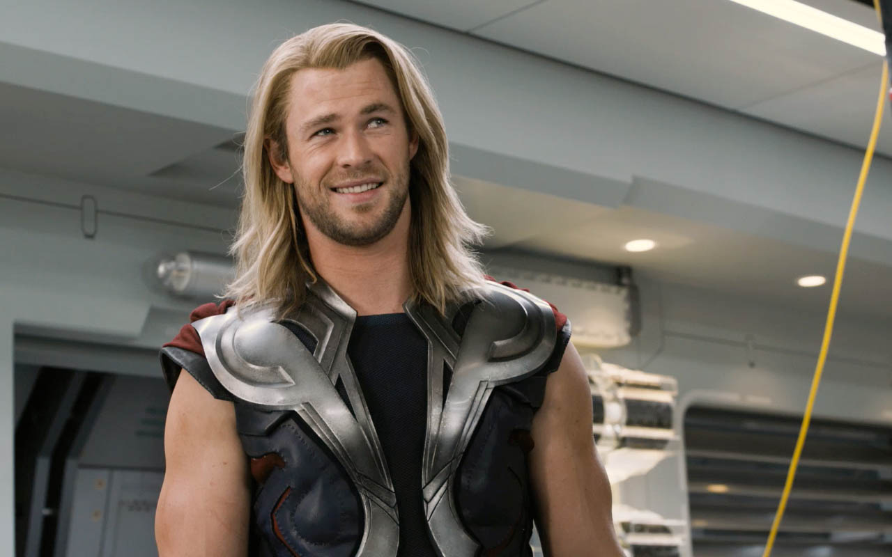 Chris Hemsworth HD Wallpapers in High Quality 2017   All 1280x800