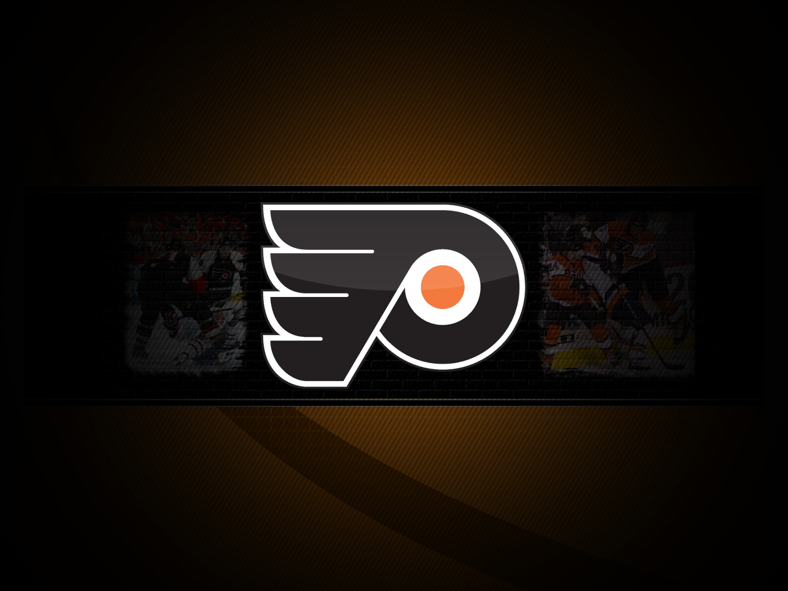 Philadelphia Flyers Screensavers 1600x1200