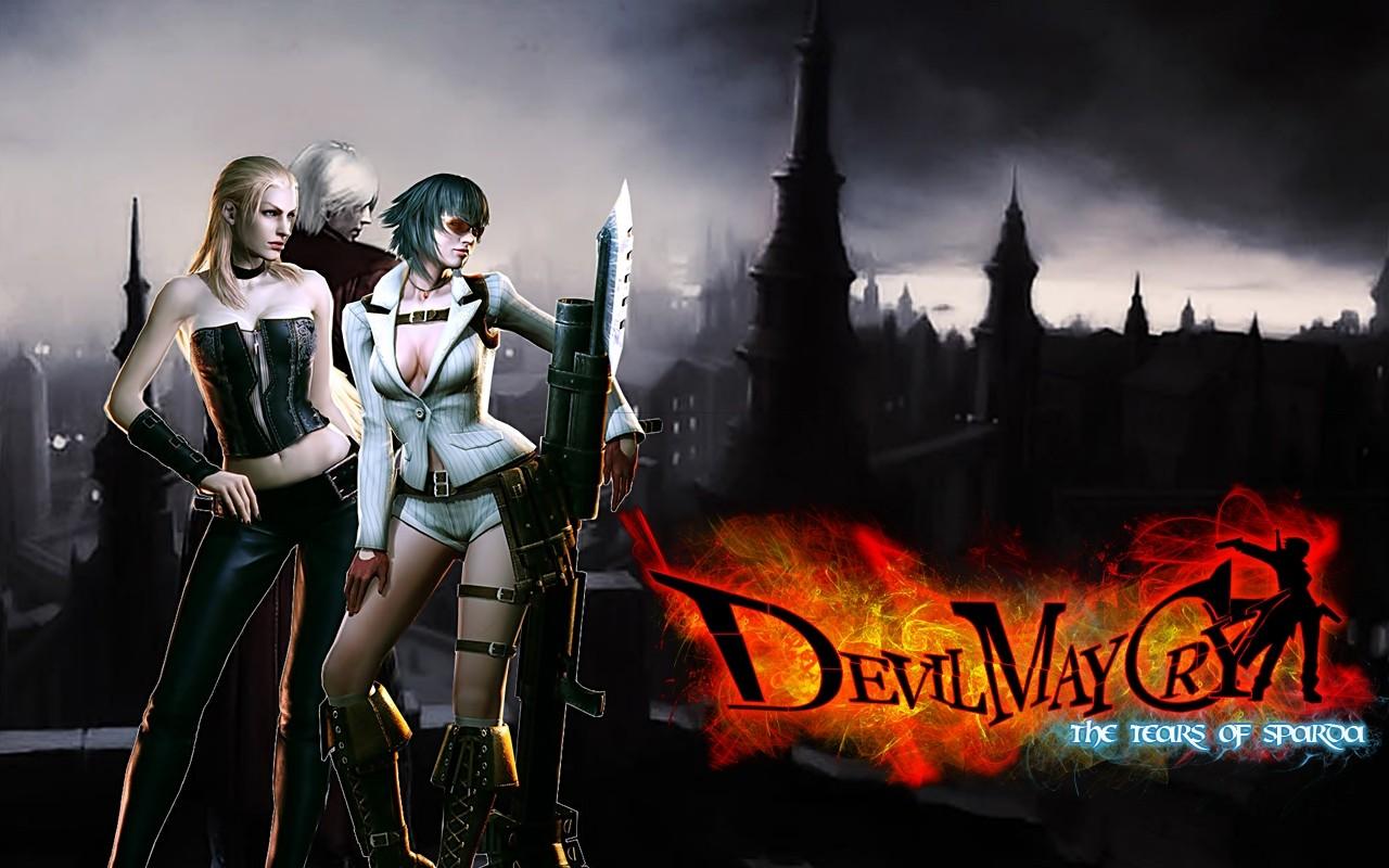 Devil May Cry 5 Wallpaper 1920x1080 1280x800