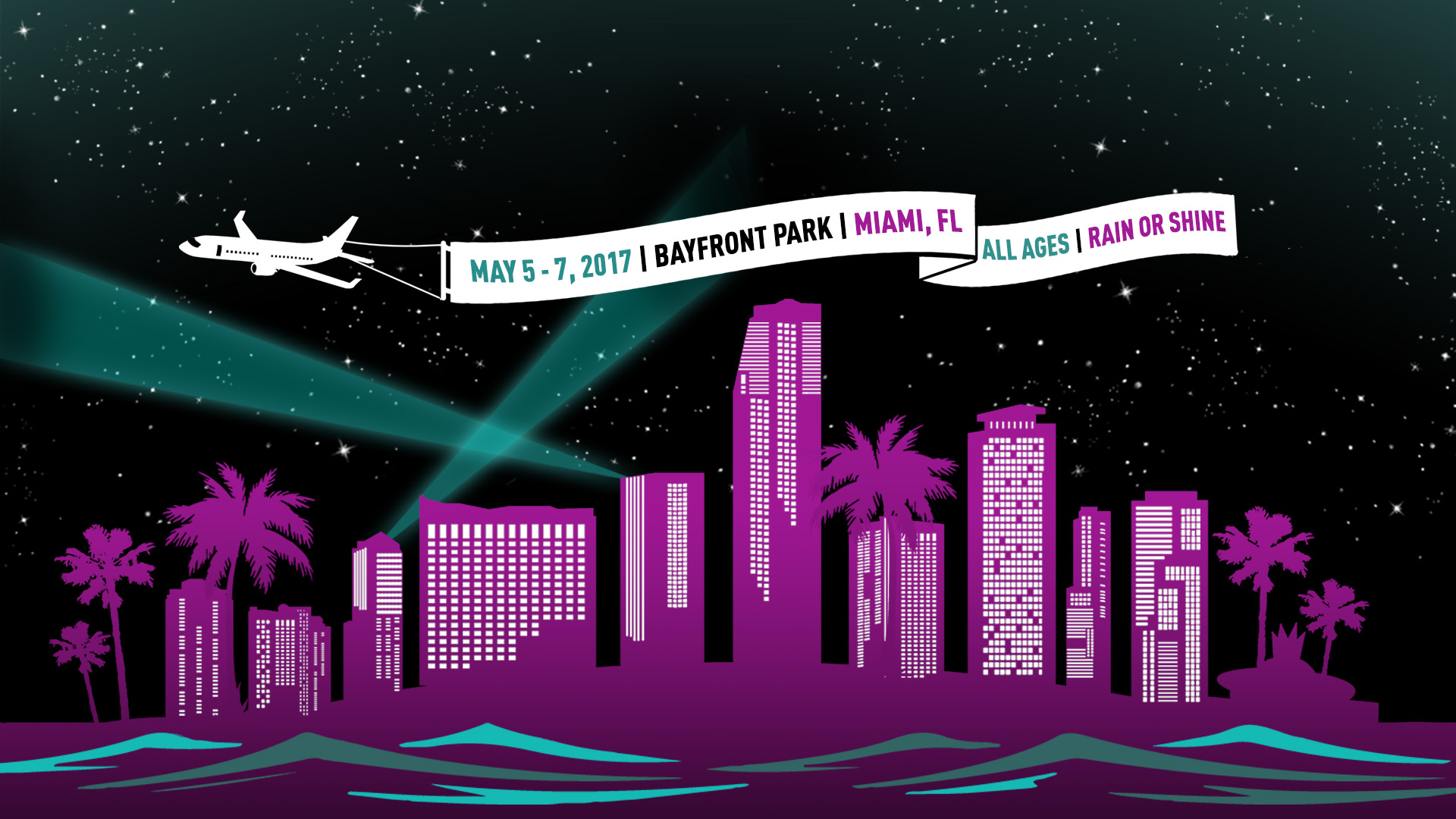 Rolling Loud announces 2017 lineup Rap Favorites 1920x1080