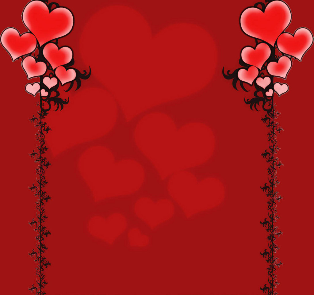 love red wallpaper love wallpaper quotes wallpaper red love wallpaper 1024x962