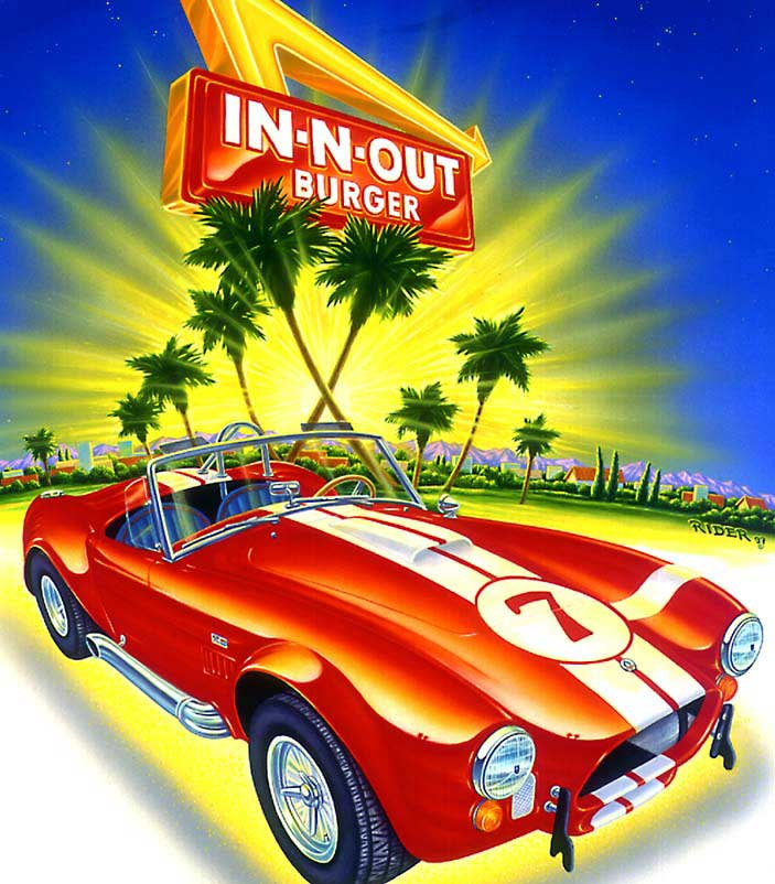 In N Out Burger In N Out Burger HD and background 703x802