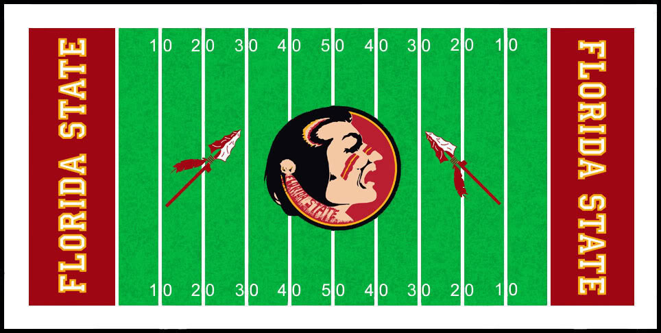 Florida State Seminoles Graphics Code Florida State Seminoles 964x486