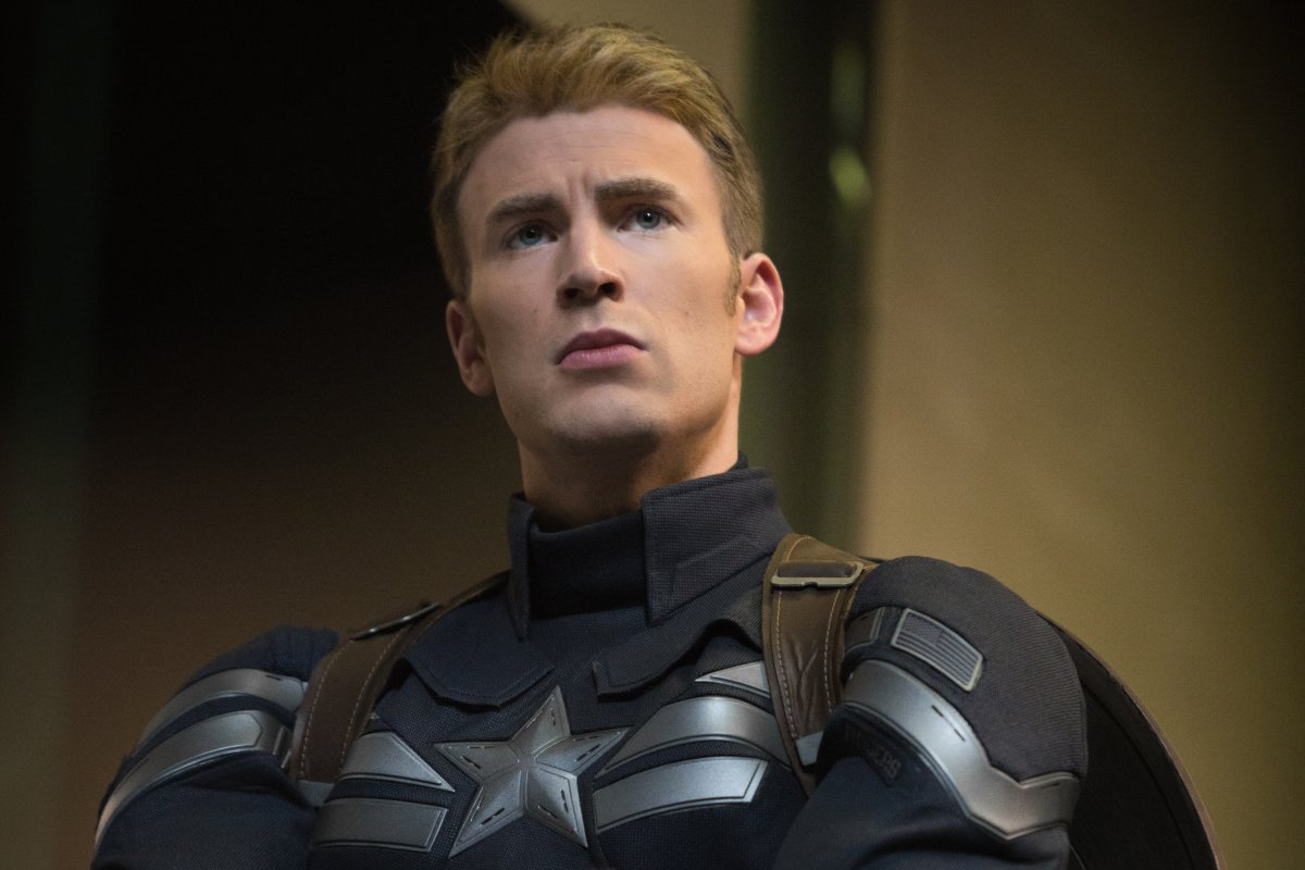 Captain America The Winter Soldier New Photos 1200x800