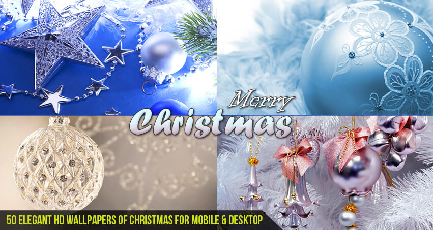 elegant christmas wallpaper for desktop