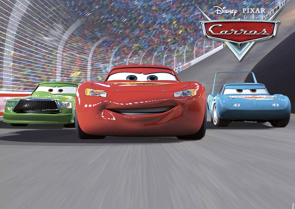 Free Download Cars Lightning Mcqueen Hd Wallpapers High Definition