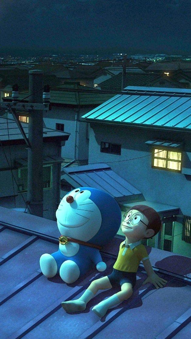 Unduh 66 Koleksi Wallpaper Doraemon Dan Nobita Hd Foto HD Terbaik