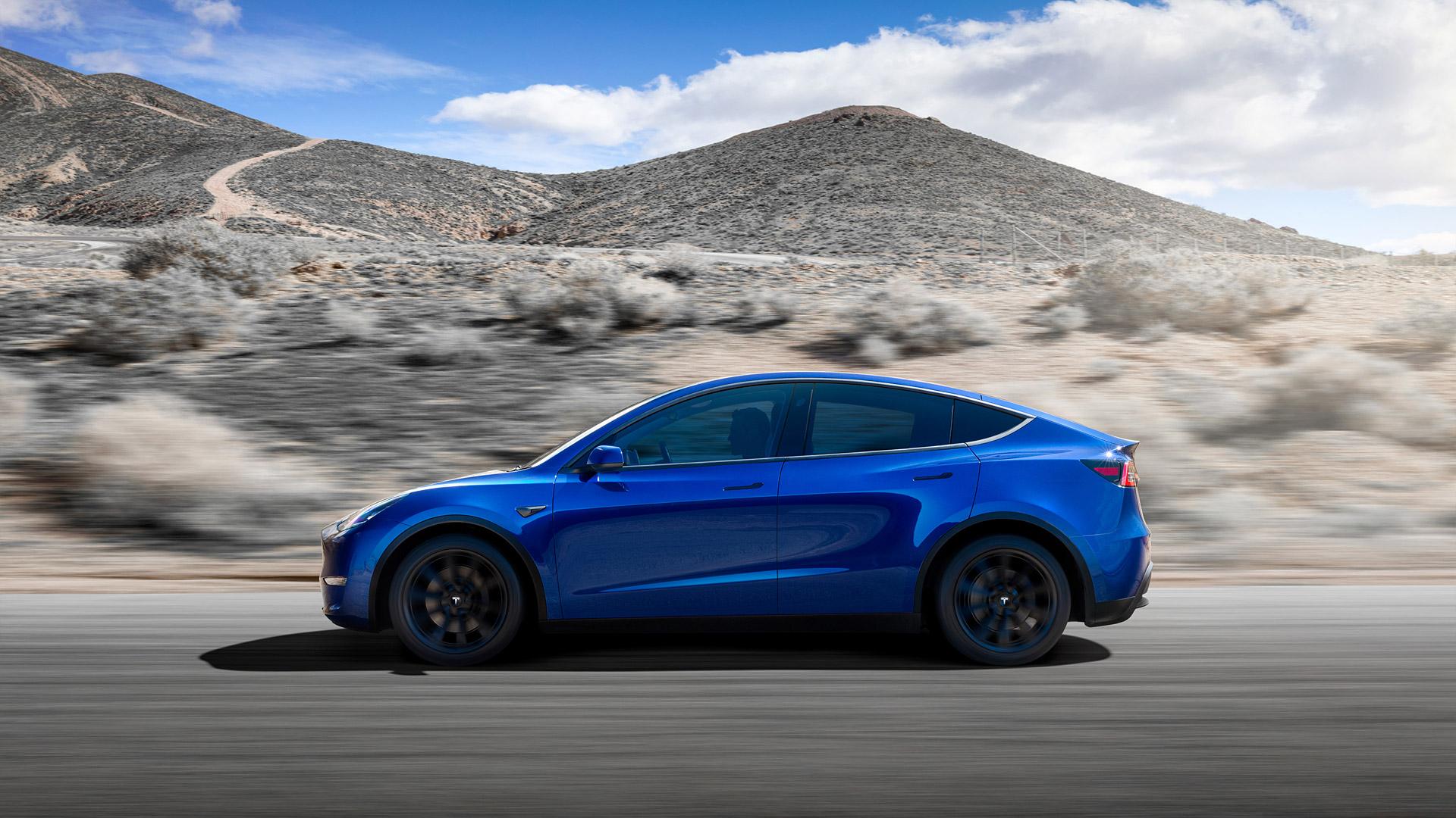 2021 Tesla Model Y Wallpapers Specs Videos   4K HD   WSupercars 1920x1080