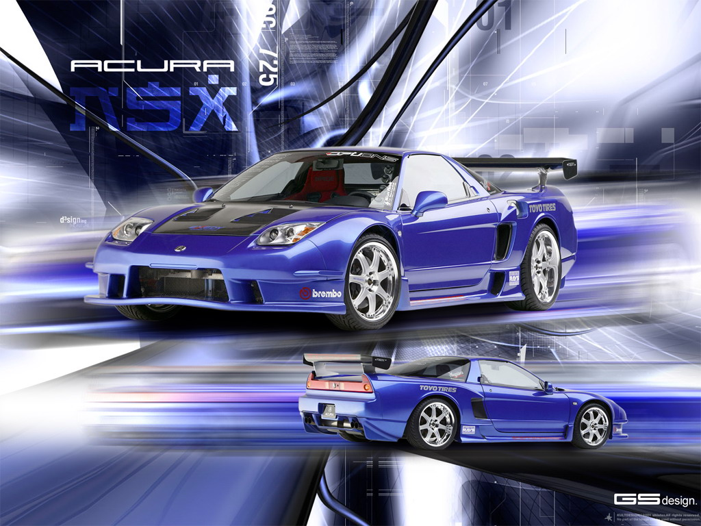 Sport car wallpaper Its My Car Club 1024x768