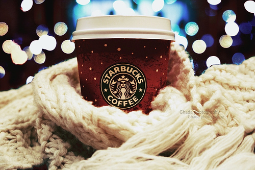24 Christmas Background Tumblr Starbucks   ImgHD Browse and Download 500x333