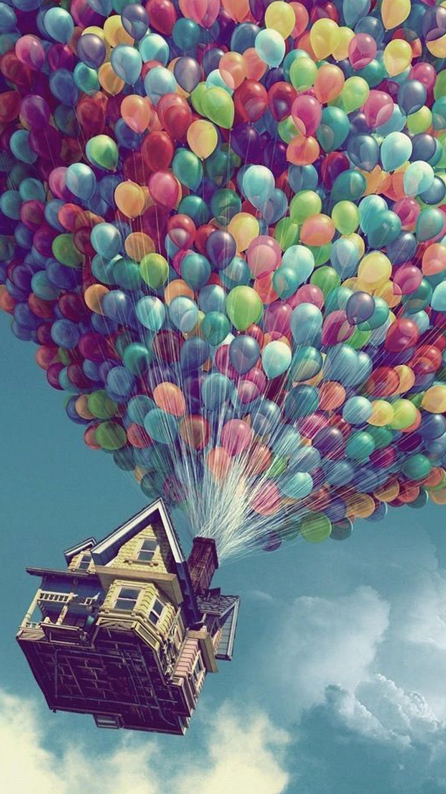 The Amazing Hot Air Balloon Screen Saver - WKU