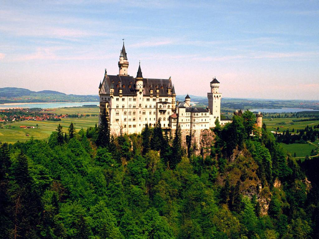 Germany Germany landscape 1024x768