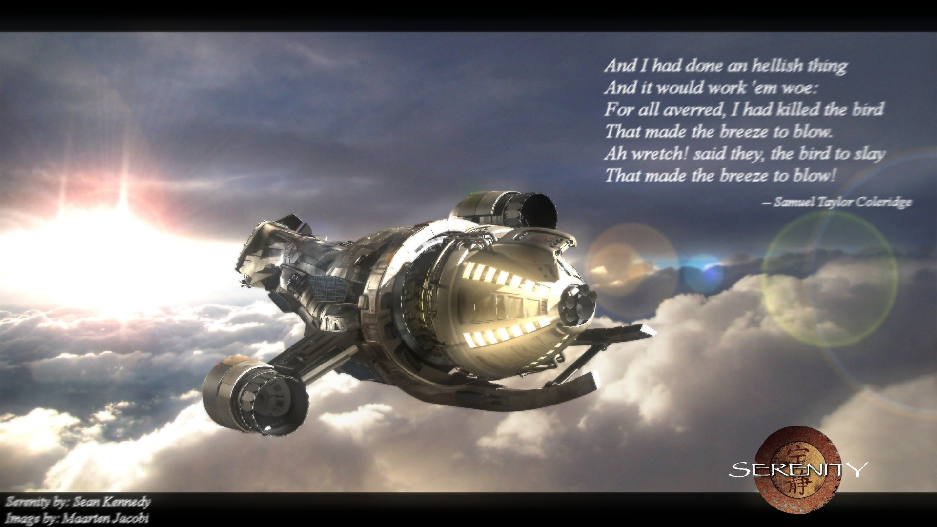 firefly wallpaper by squirrel - photo #18
