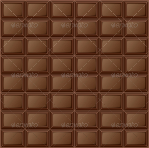 Background Chocolate Bar   Food Objects 590x587