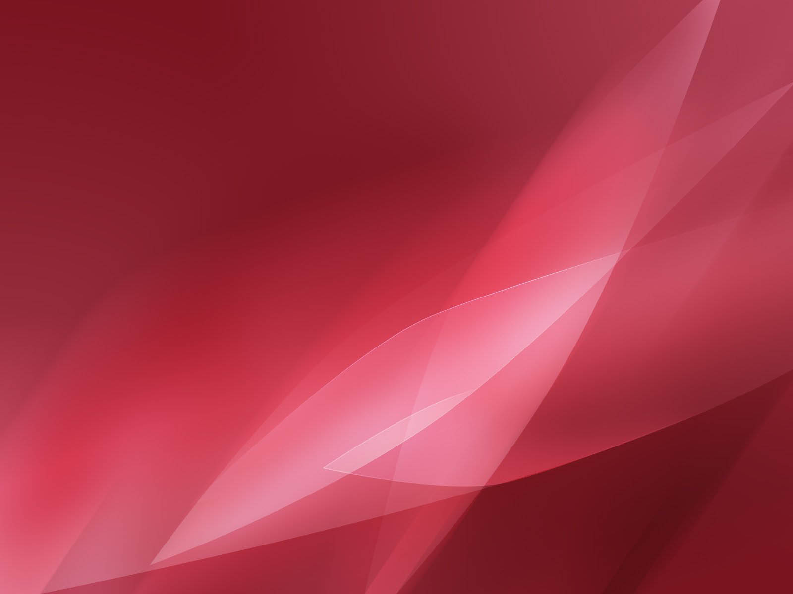 wallpaper Abstract Red Wallpapers 1600x1200