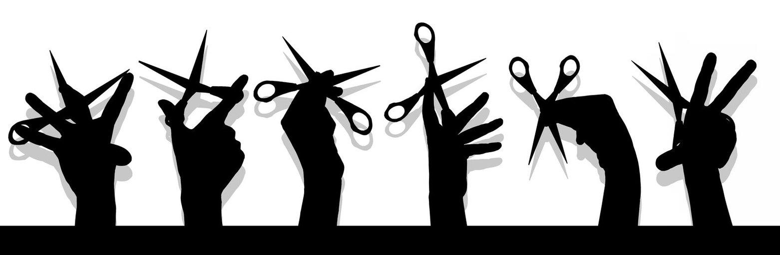 hair scissors wallpaper - photo #6