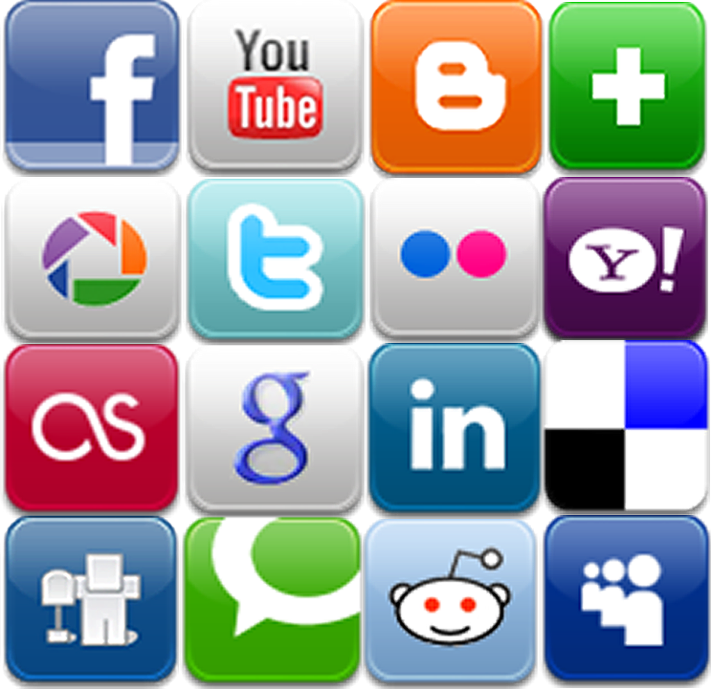 file name social media icons hd posted bow category social 1024x992