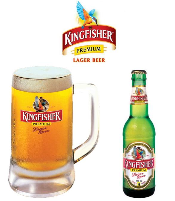Kingfisherbeerbottlewallpaper 587x673