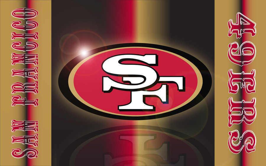 49ers Wallpaper by SGTFlo46 900x563