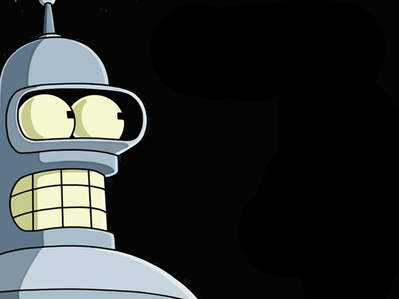 Futurama images Bender HD wallpaper and background photos 3305909 1280x960