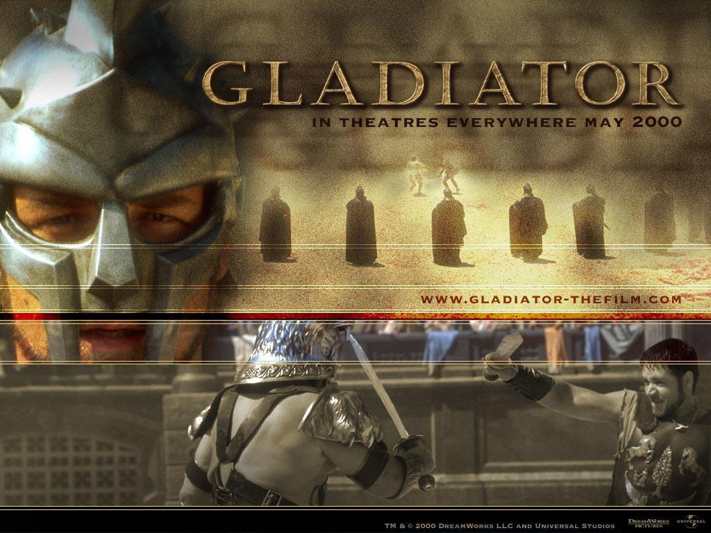 «Смотреть Онлайн В Хорошем Качестве Гладиатор 2000» / 2012